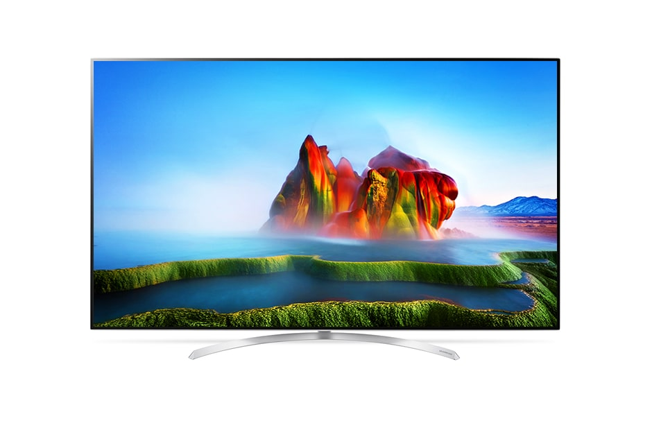 מדהים LG מסך טלויזיה 86 אינץ LG SUPER UHD - 4K | LG ישראל KY-48