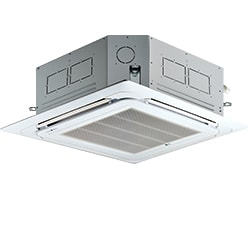 LG Ceiling Mounted Cassette Air Solution