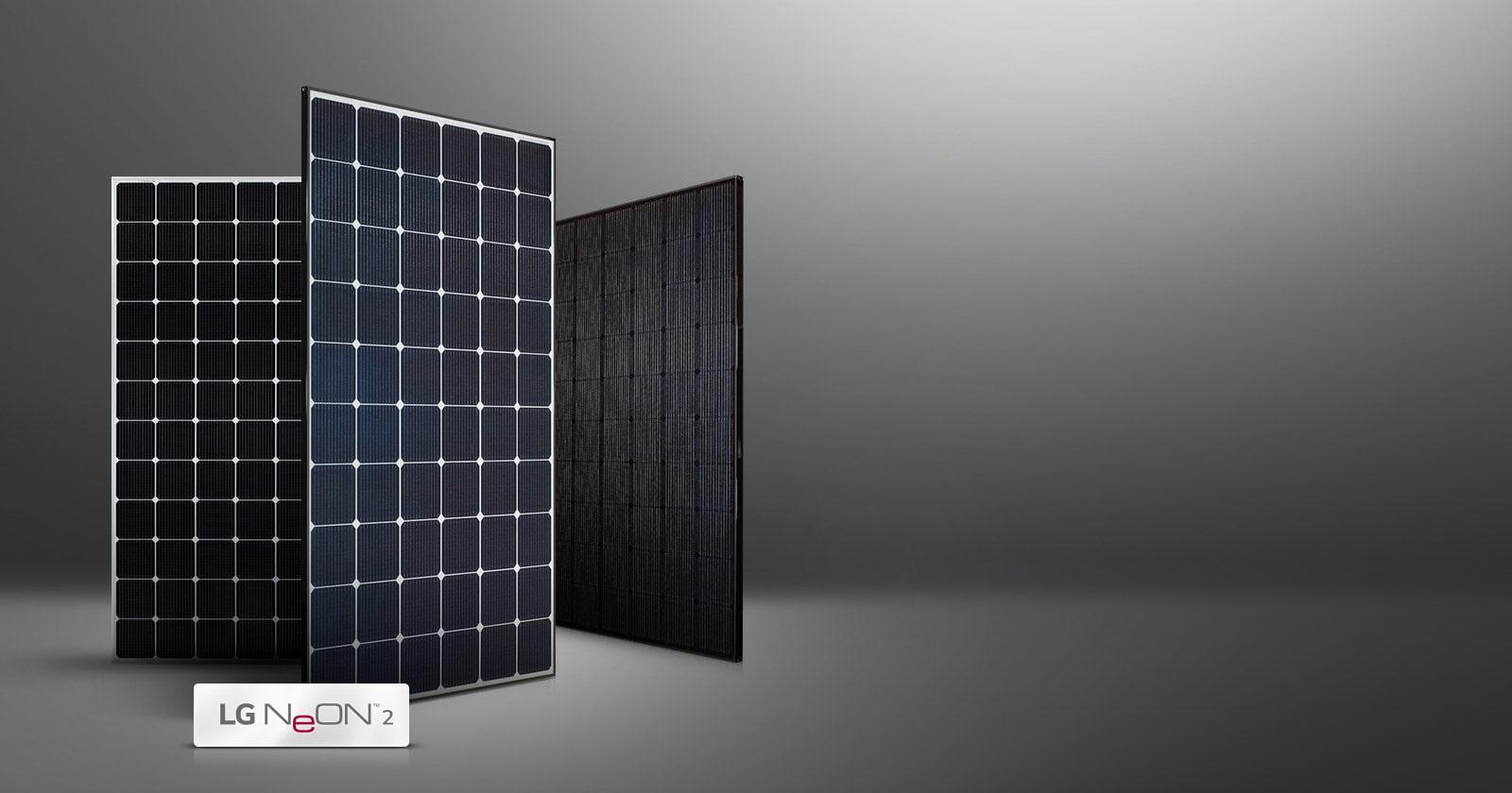 Solar Panels Lg India Business