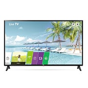 LG Commercial TV 43LU340C thumbnail 1
