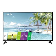 LG Commercial TV 32LU640H thumbnail 1