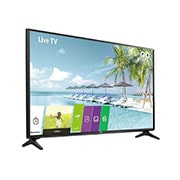LG Commercial TV 32LU640H thumbnail 3