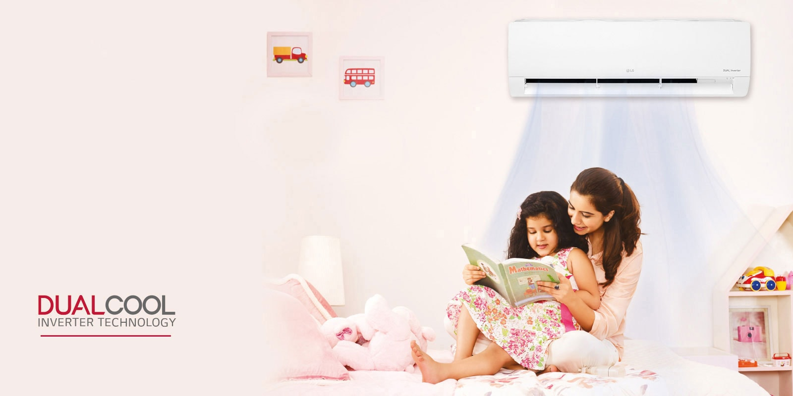 Home Ac Smart Air Conditioners For Your Home Lg In