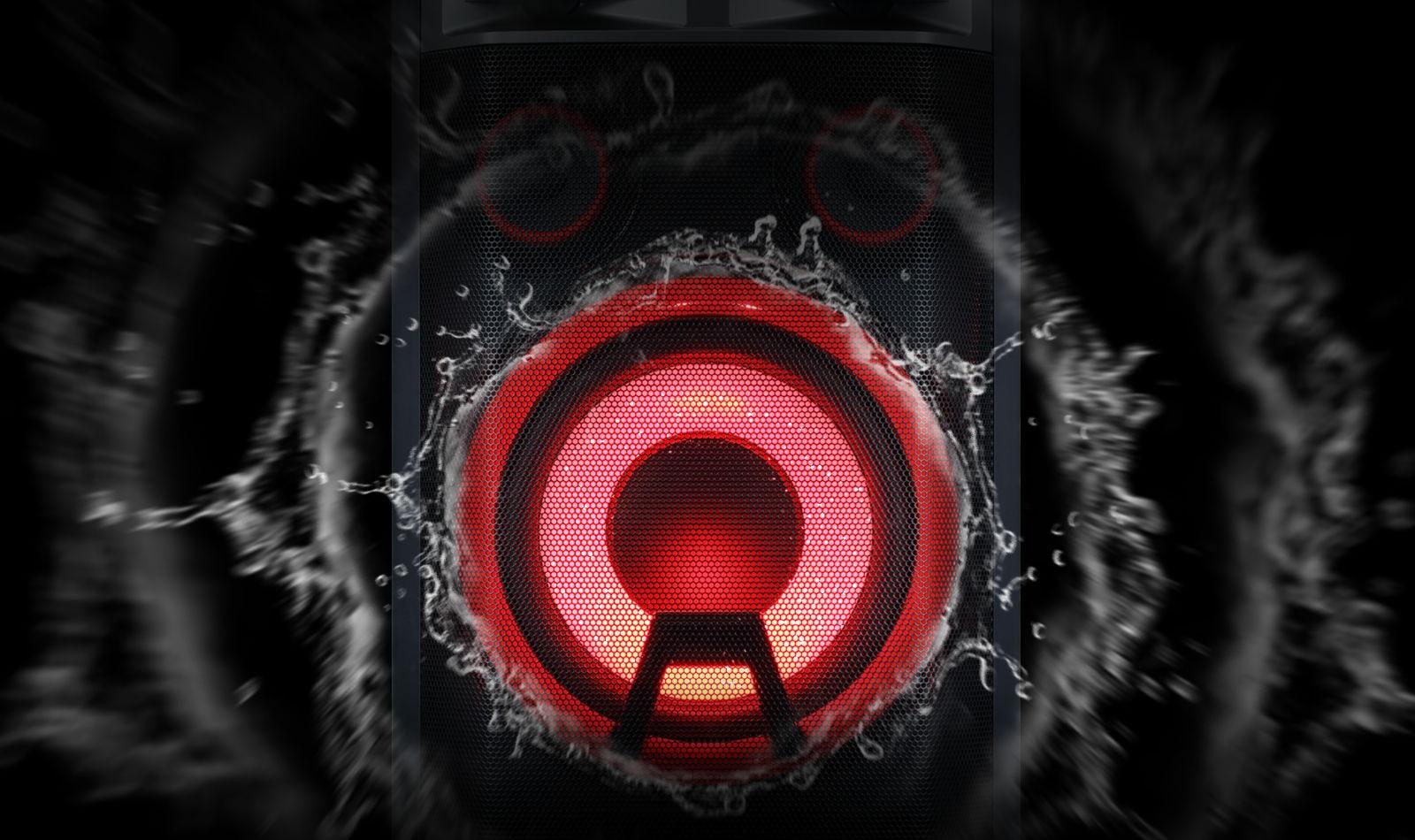 Hear the Beat, Feel it<br>1
