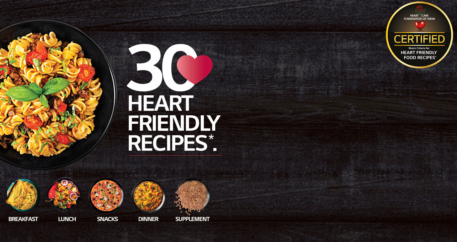LG Healthy Heart™ Auto Cook Microwave Oven