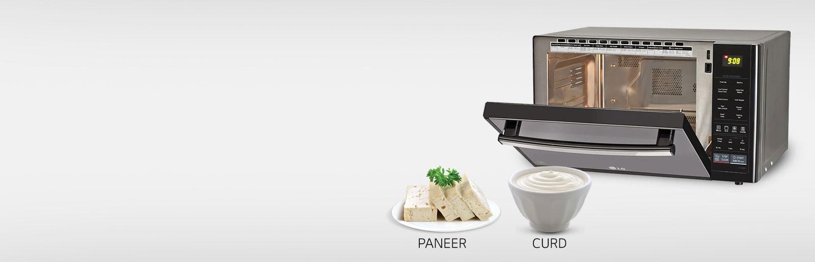 Paneer/Curd1