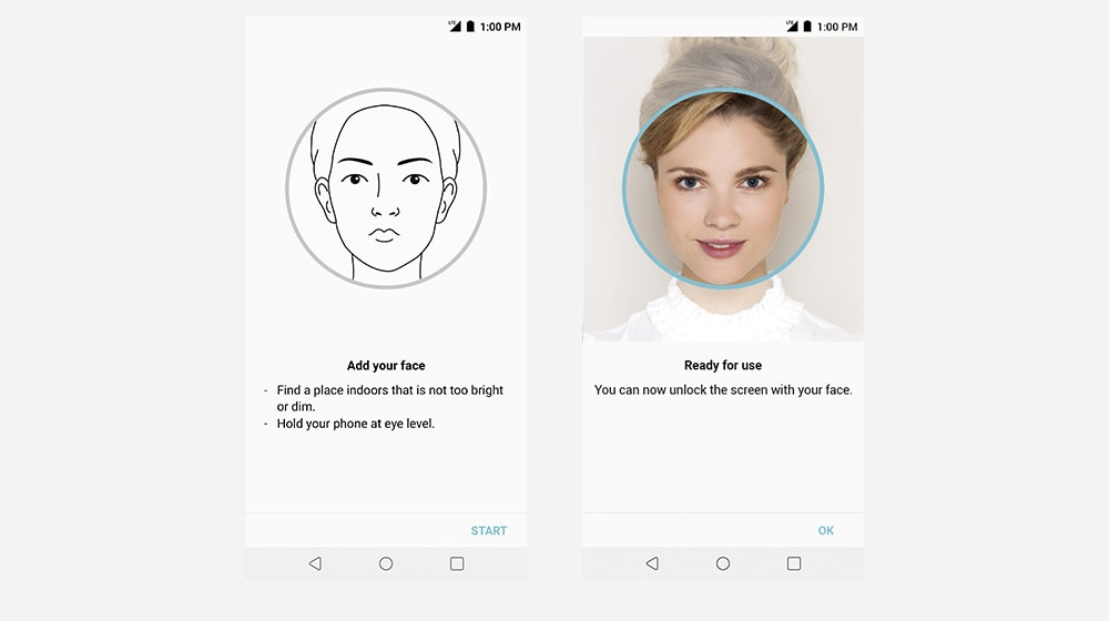 Face Recognition<br>2