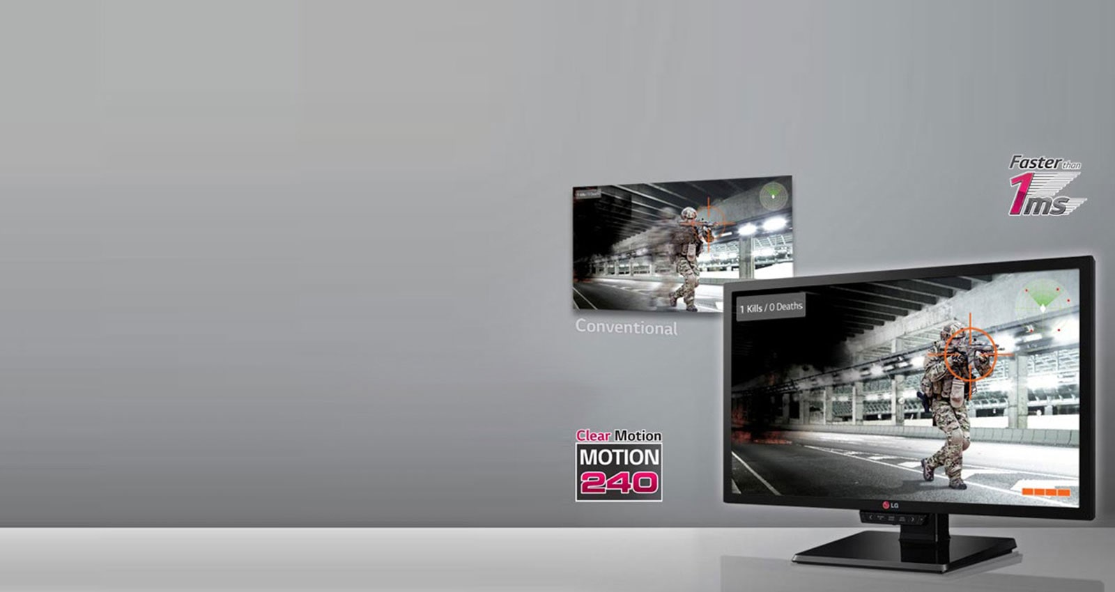 Computer Products - LCD, LED, IPS Monitor & More | LG India