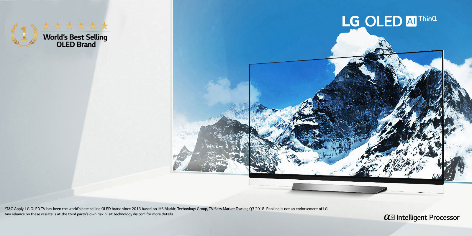 Lg Oled Tv Ai Thinq Powered 4k Cinema Hdr Tvs Lg In