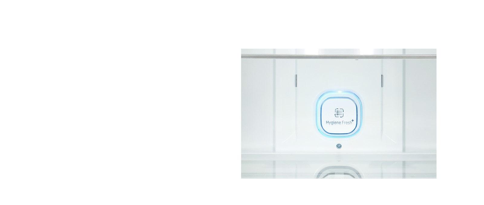 LG Hygiene Fresh+