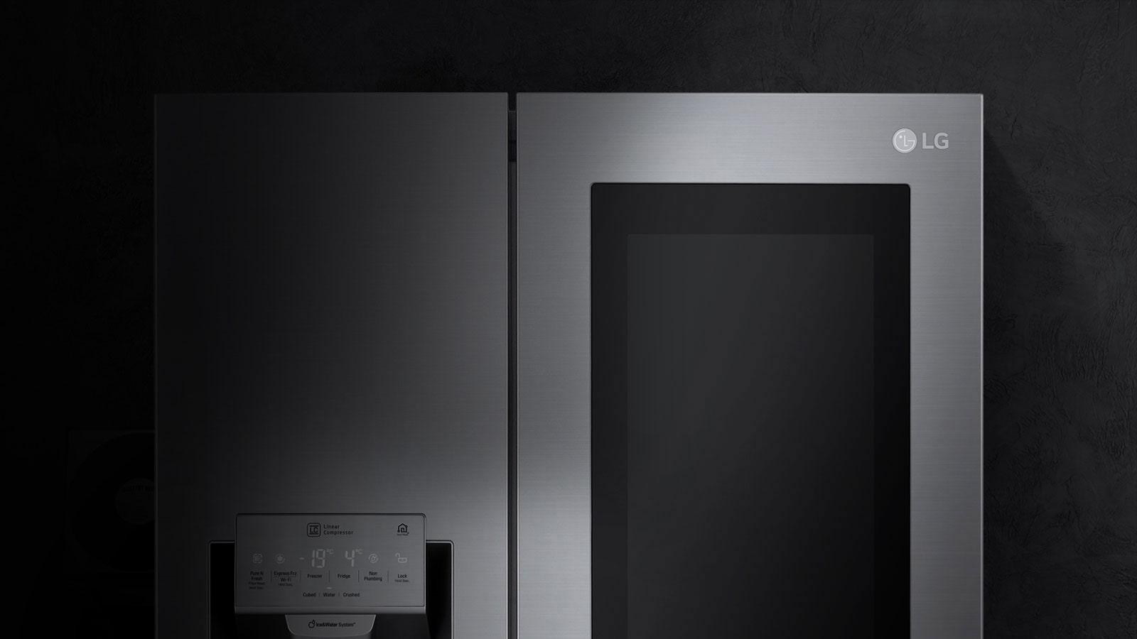 LG GC-X247CSAV 668 Ltr Door in Door Refrigerator Instaview
