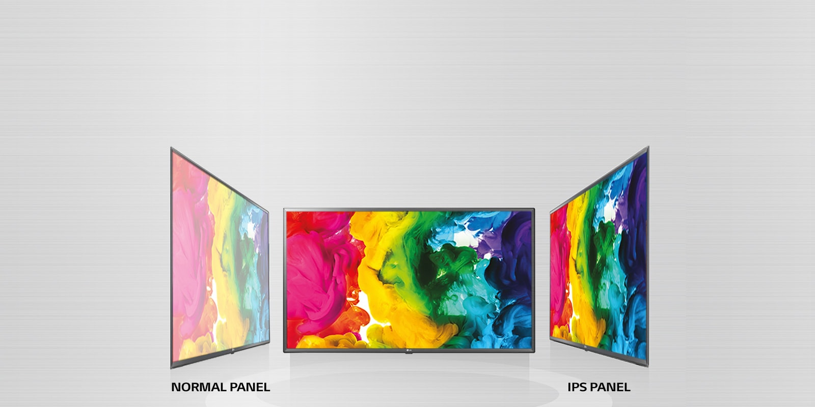 LG IPS Display LED TV