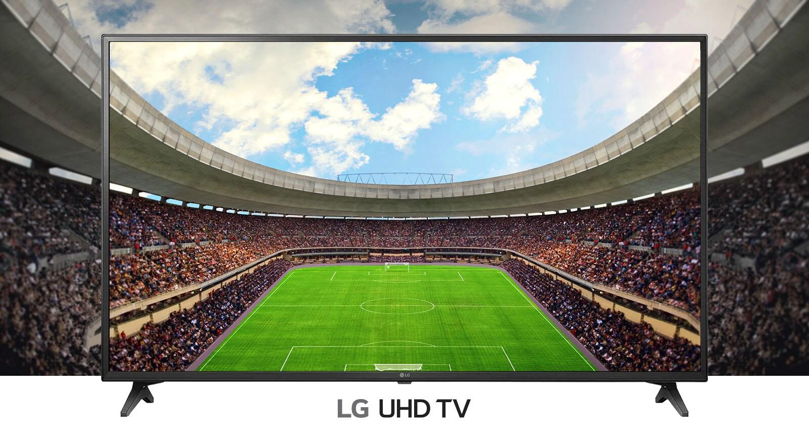 LG 55UN7190PTA  real 4K