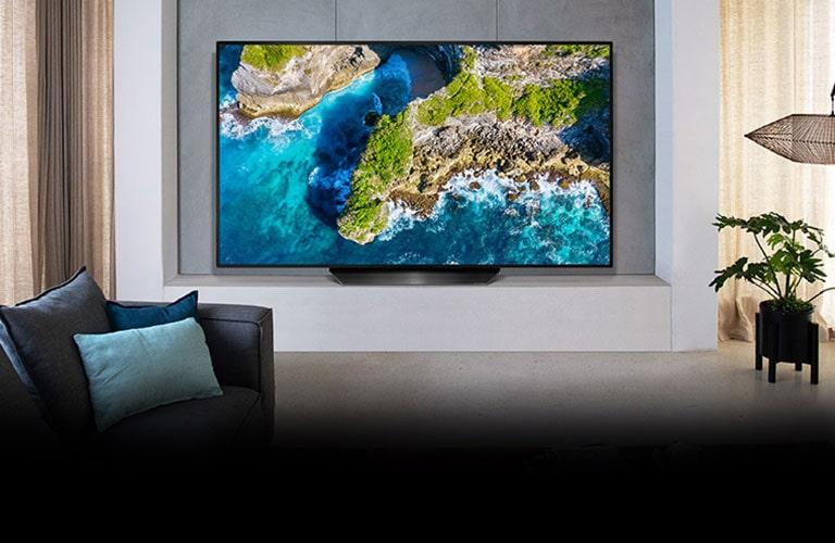 LG OLED65BXPTA Luxury Experience