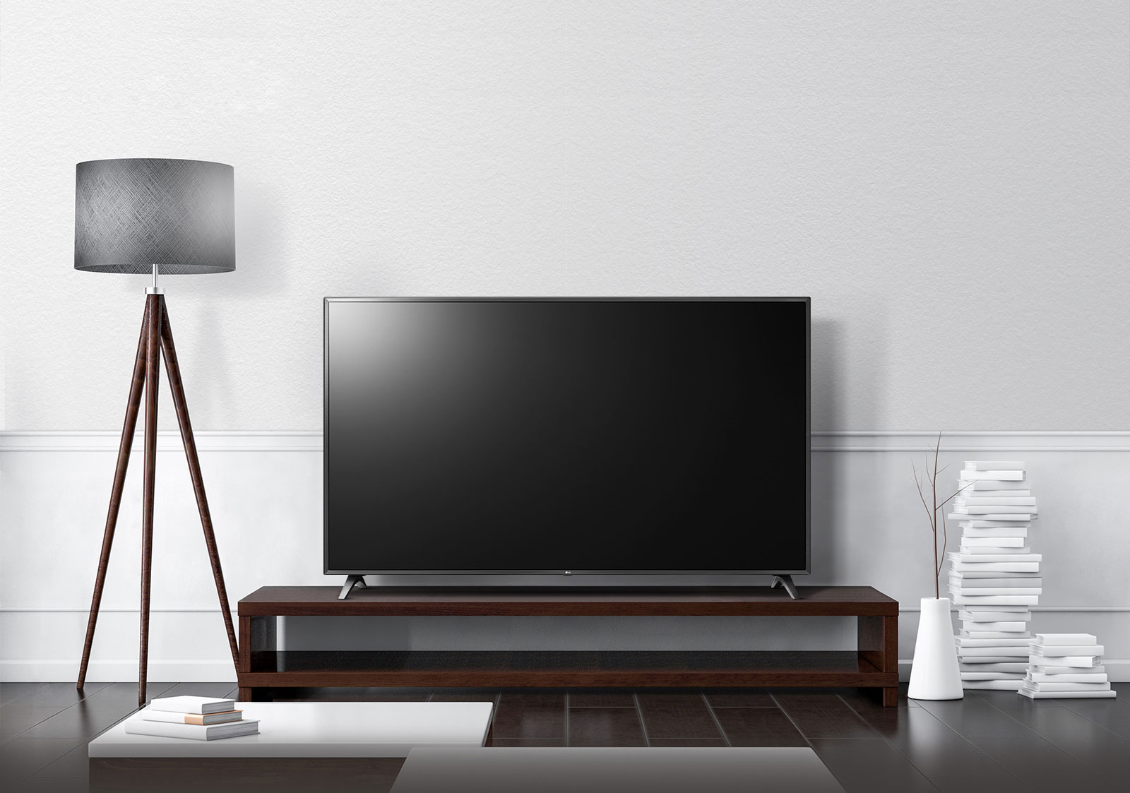 LG Design Ultra HD TV