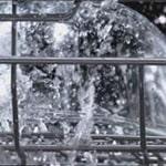 LG Multi-directional rotation Dishwasher