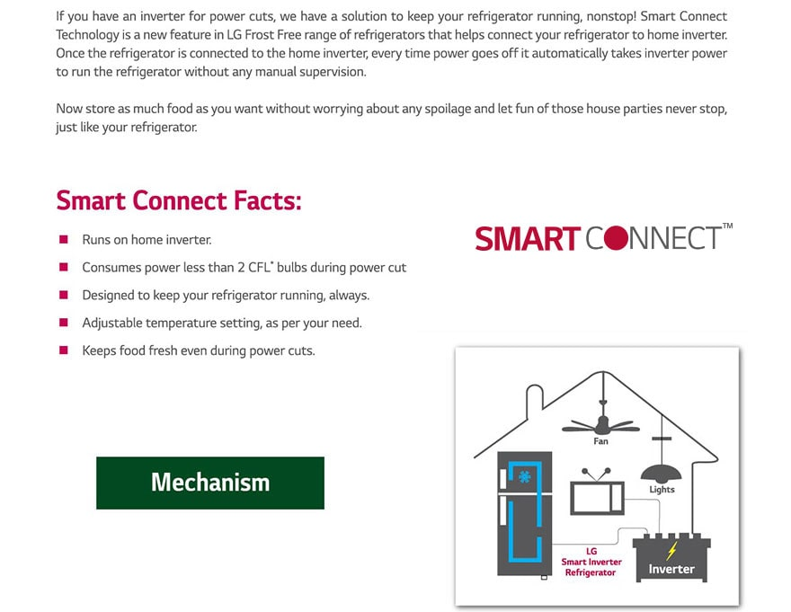 Smart Connect™