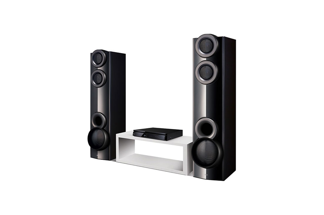 LG Home Entertainment LHB675 1