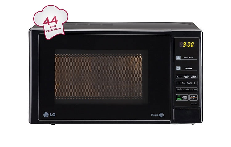 LG Microwave Ovens MS2043DB 1