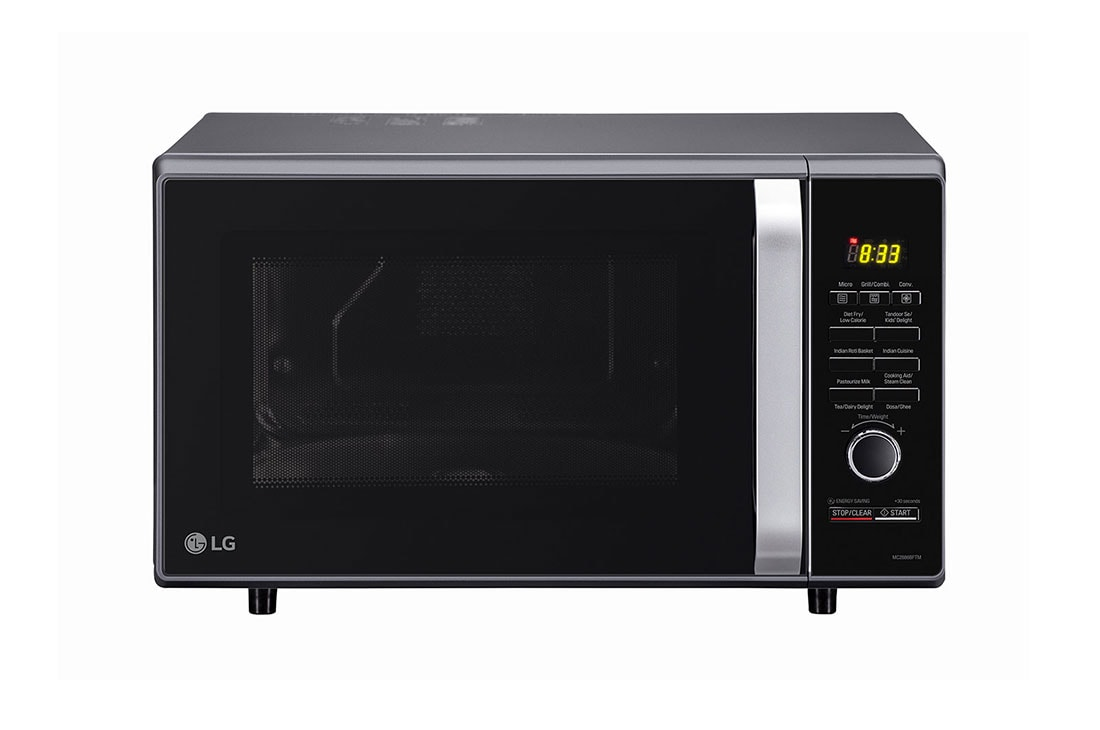 Lg Mc2886bftm Convection Microwave Oven