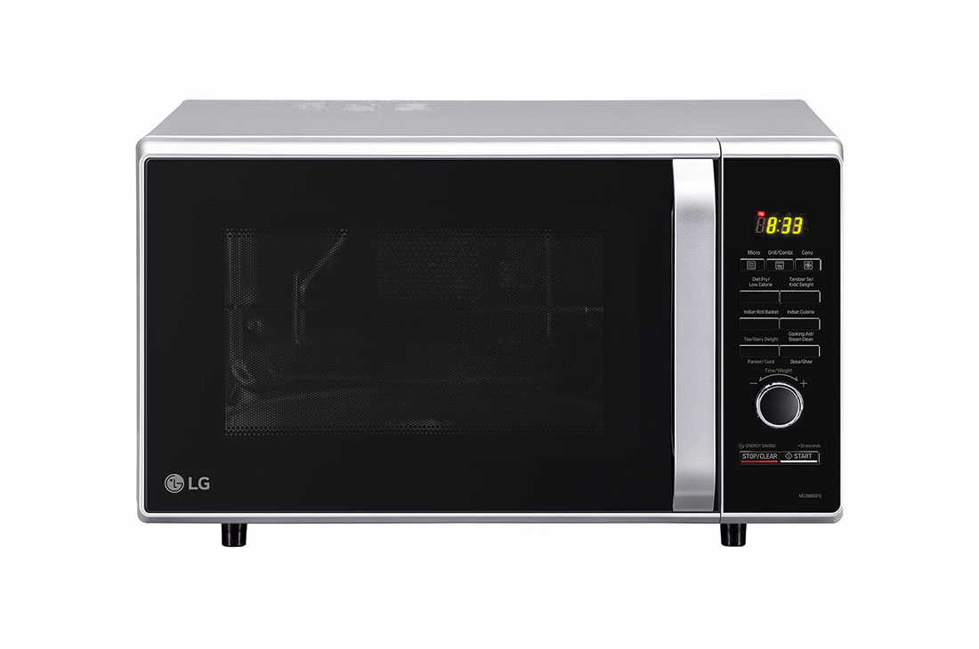 Lg Mc2886sfu All In One Microwave Oven