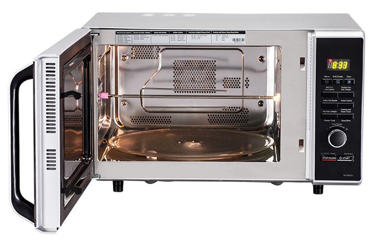 Lg Microwave Ovens Mc2886sfu Thumbnail 3