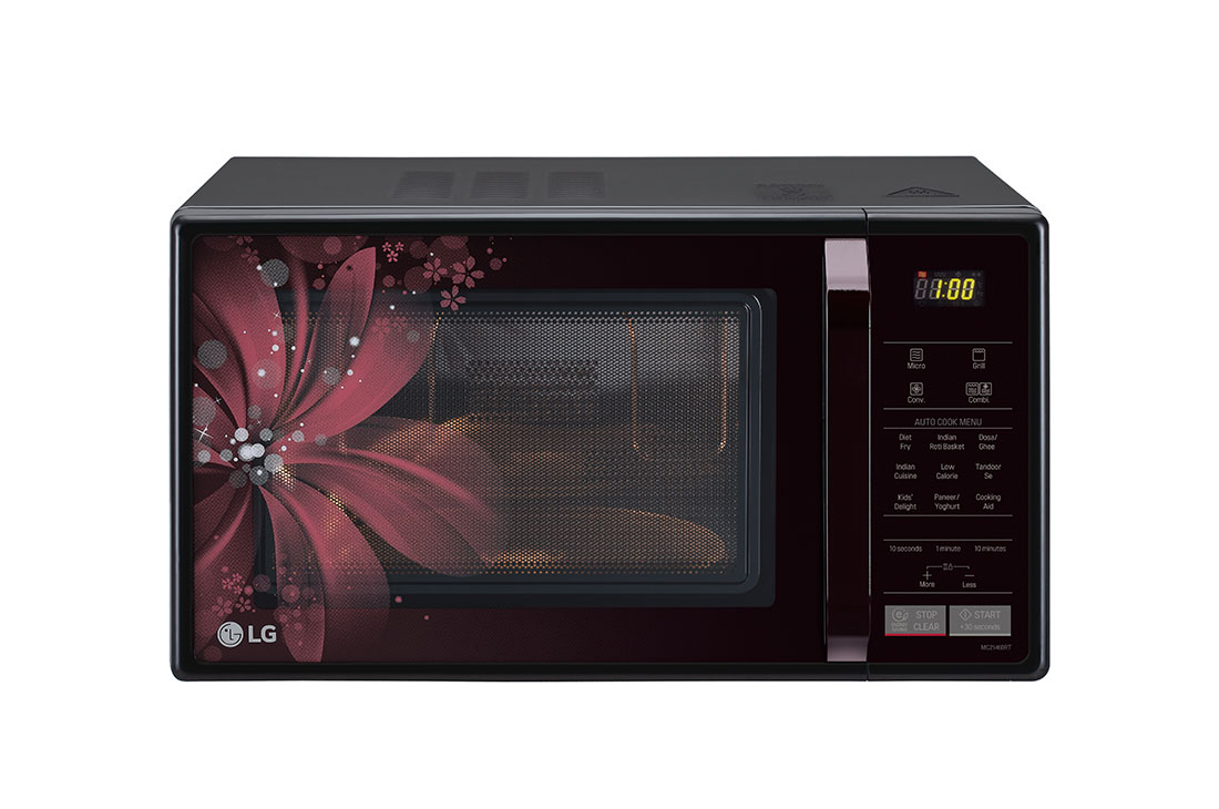 Lg Mc2146brt Save Up To Rs 1600 For A