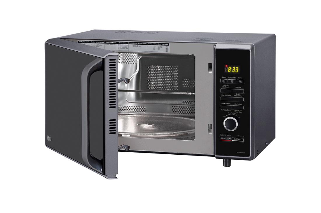Lg Mj2886bfum 28 Ltr Convection Oven