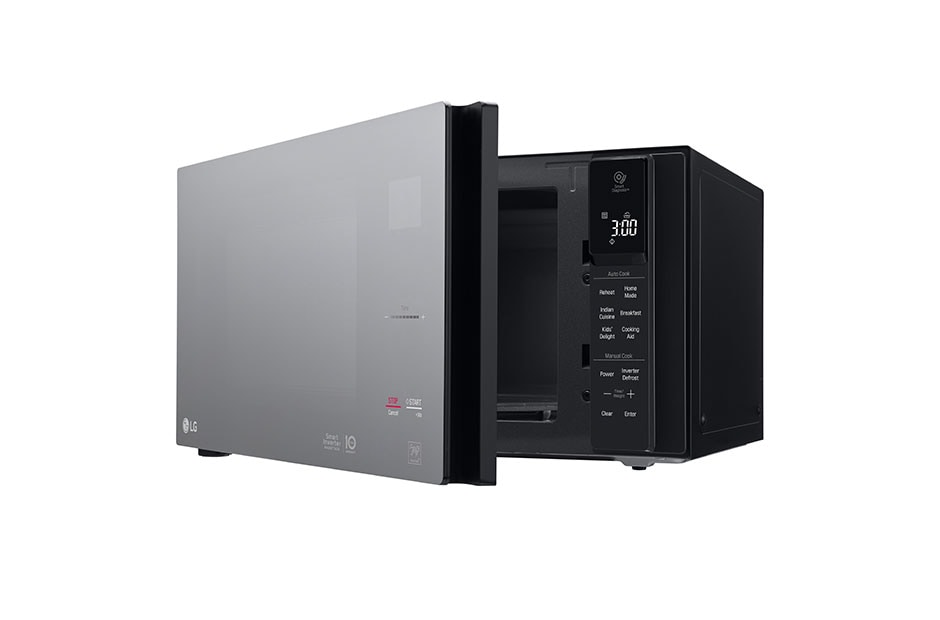 LG MS4295DIS 42 L Neochef Microwave With Smart Diagnosis™ | LG India