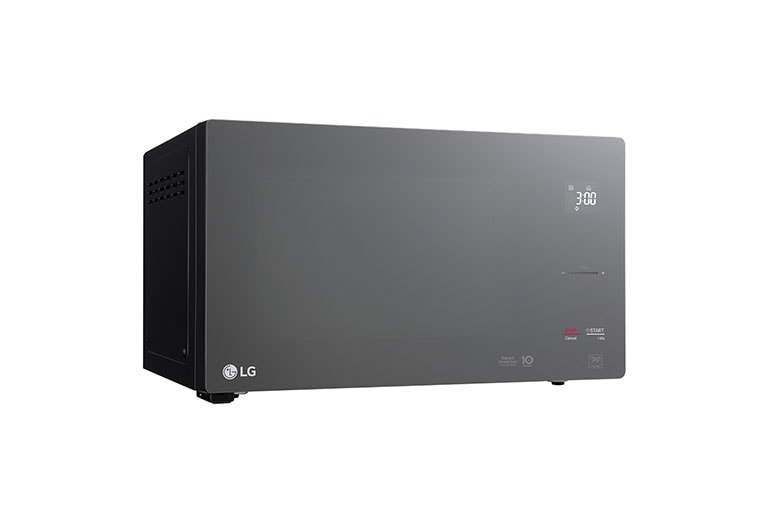 LG Microwave Ovens MS4295DIS thumbnail 2