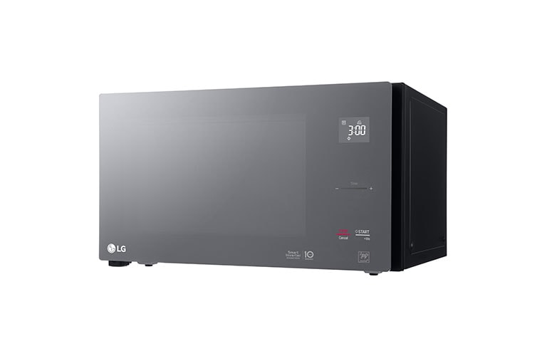 LG Microwave Ovens MS4295DIS thumbnail +4