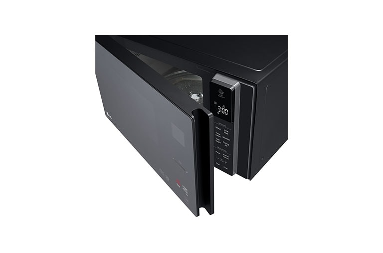 LG Microwave Ovens MS4295DIS thumbnail 7