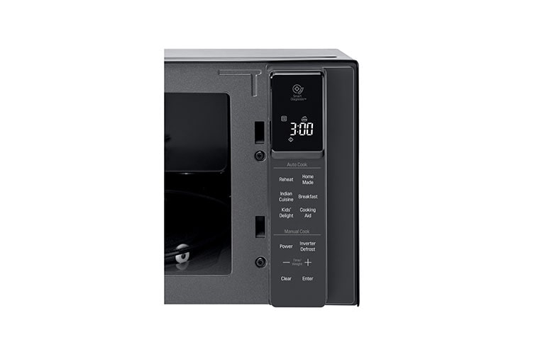 LG Microwave Ovens MS4295DIS thumbnail 8