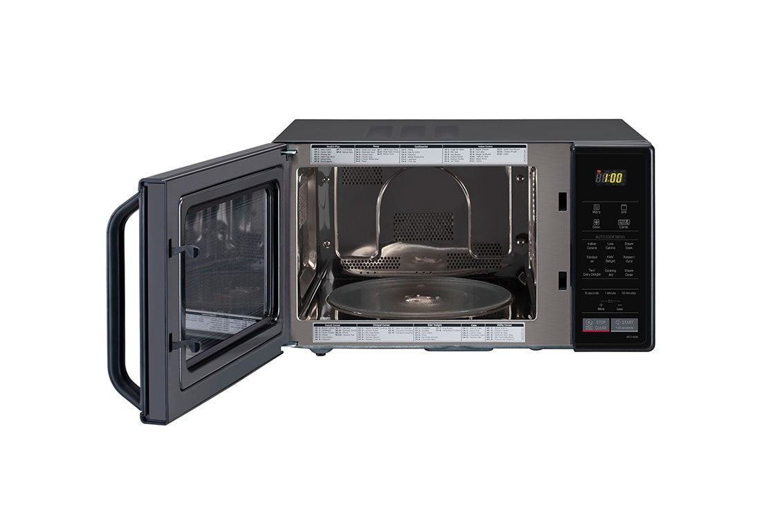 Lg Mc2146bg All In One Convection Oven