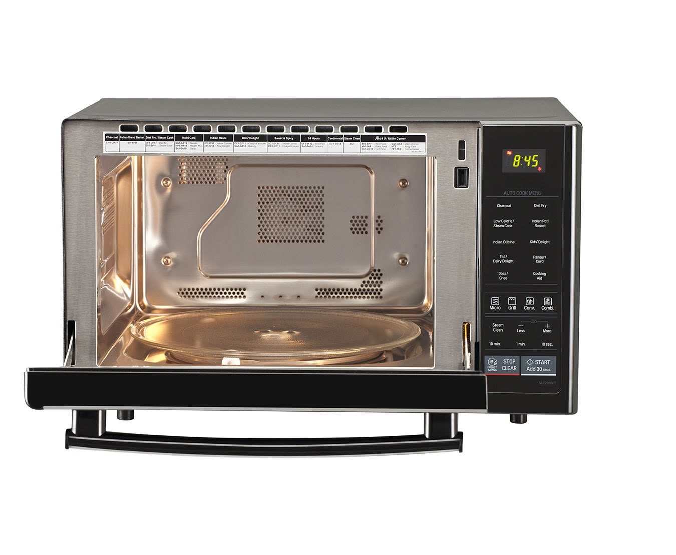 Microwave Oven New Technology Bestmicrowave