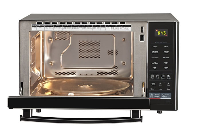 New Microwave Oven Technology Bestmicrowave