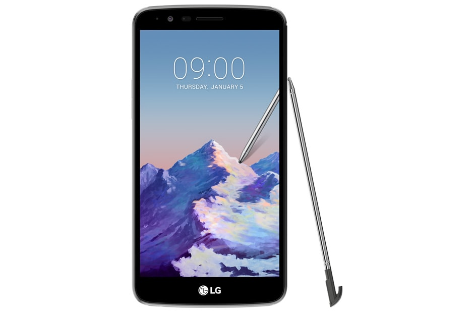 Mobile Phones LG Stylus 3 1