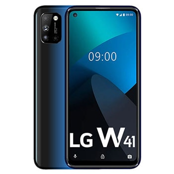 LG W41 Front View1