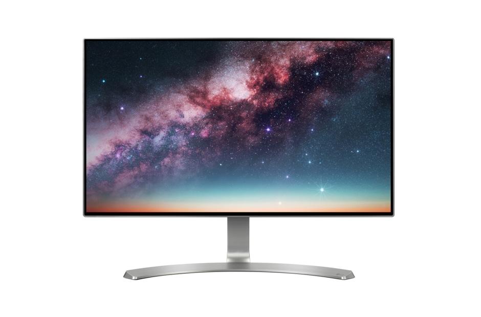 LG - 24MP88HV IPS LED Monitor MP88 | LG India