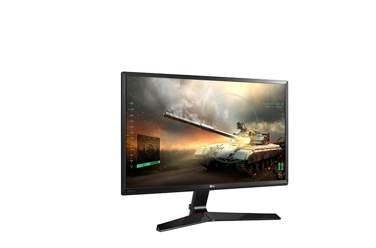 LG Monitors 24MP59G thumbnail 3