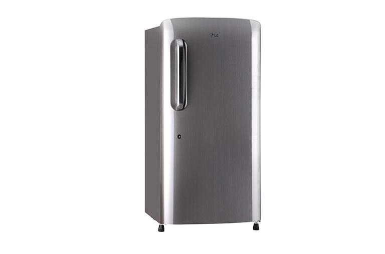 ea21e9af59c LG GL-B221APZY 215 L Single Door Refrigerator With Smart Connect ...