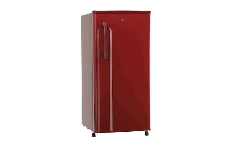 Lg Refrigerators Gl B191kprw Thumbnail 2