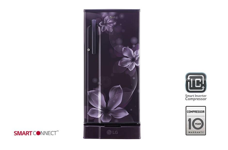 Lg Refrigerators Gl D191kpow 1