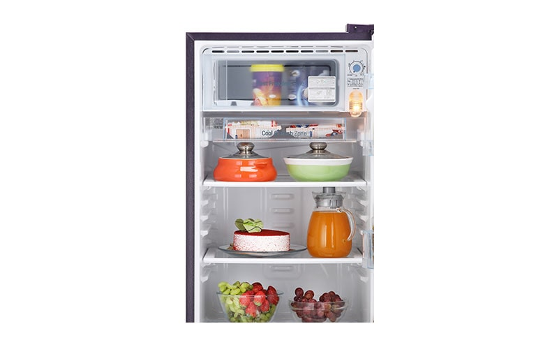 Lg Refrigerators Gl D191kpow Thumbnail 8