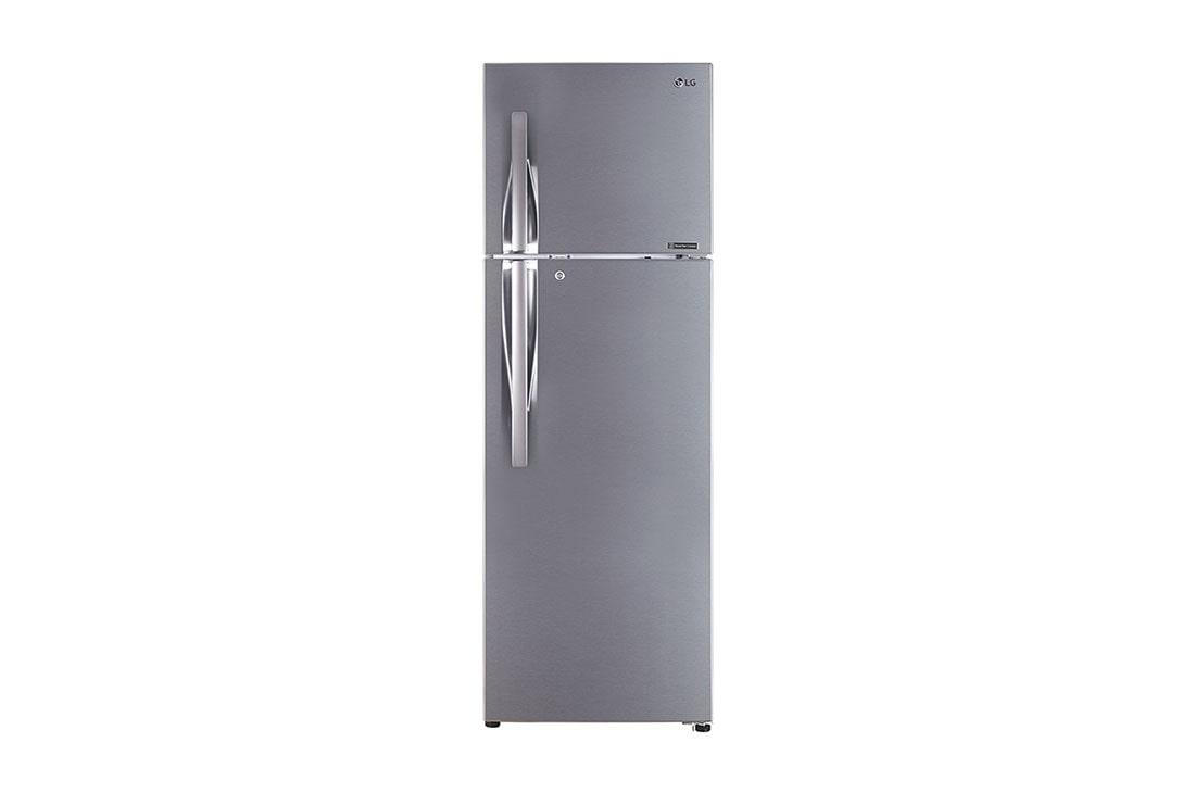 Lg Gl T402jpzu 360l Double Door Frost Free Refrigerator