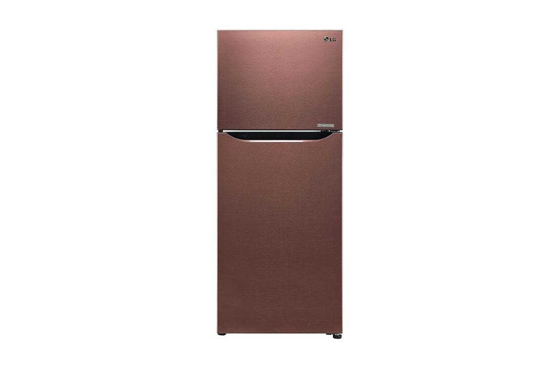 LG GL-C292SASX 260L Double Door Frost Free Refrigerator, Smart Diagnosis™ |  LG India
