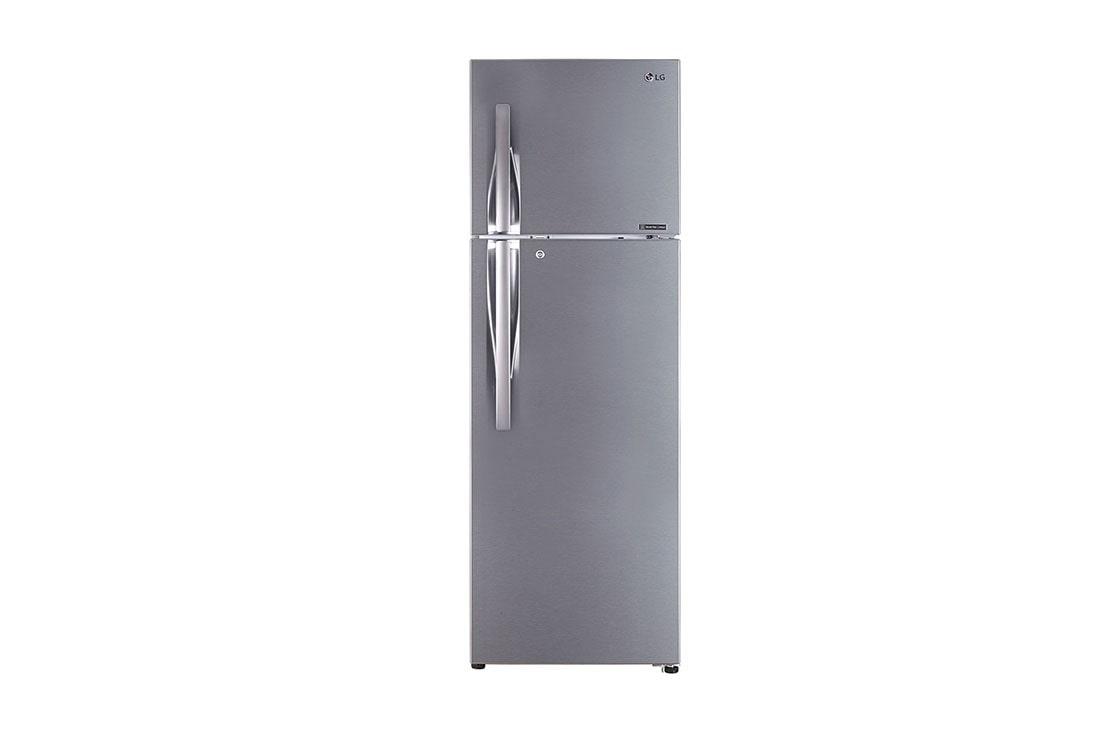 Lg Gl T402lpzu 360l Double Door Frost Free Refrigerator Inverter