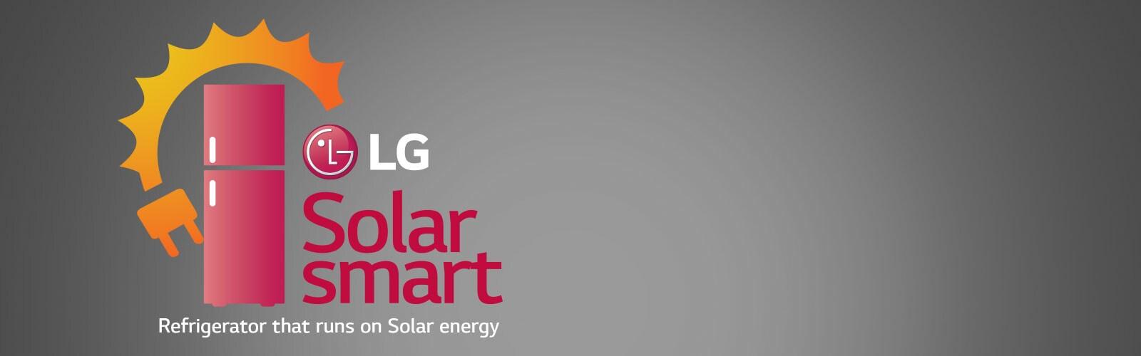 LG GL-T302RPZY 284 Ltr Solar Smart