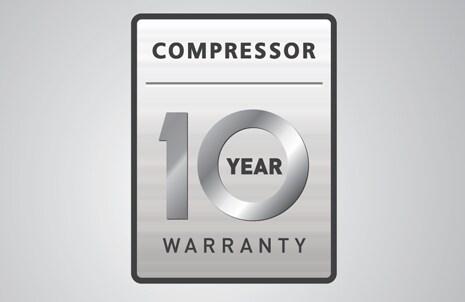 Refrigerator Compressore: Refrigerator 10 Year Compressor