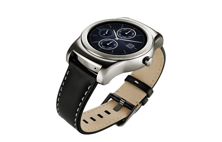 LG Smart Watches The Real Watch thumbnail 8